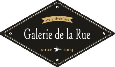 Galerie de la Rue